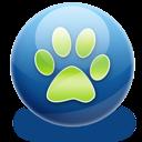 palm print icon