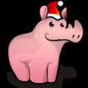 rinoceronte icon