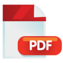 document,pdf,file icon