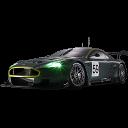 transport, racing car, car, sports car, martin, transportation, vehicle, automobile, aston icon
