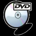 dvd rom icon