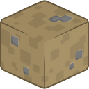 3D Dirt icon