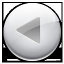 previous, prev, backward, left, back, arrow icon