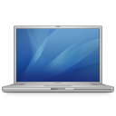 powerbook, powerbook in icon