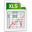 office,excel icon