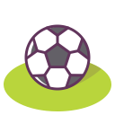 game, football, sports, championship, soccer, tournament icon