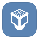 MetroUI Apps VirtualBox icon