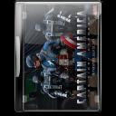 Captain America The First Avenger v3 icon