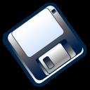 3floppy unmount icon