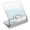 touch screen, screen icon
