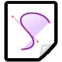 kontour, application icon