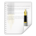 mimetypes application x abiword icon