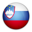 slovenia, of, flag icon
