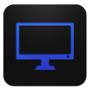 Blueberry, Mycomputer icon