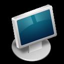 screen, computer, pc, monitor icon