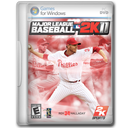 2k, Baseball, League, Major icon