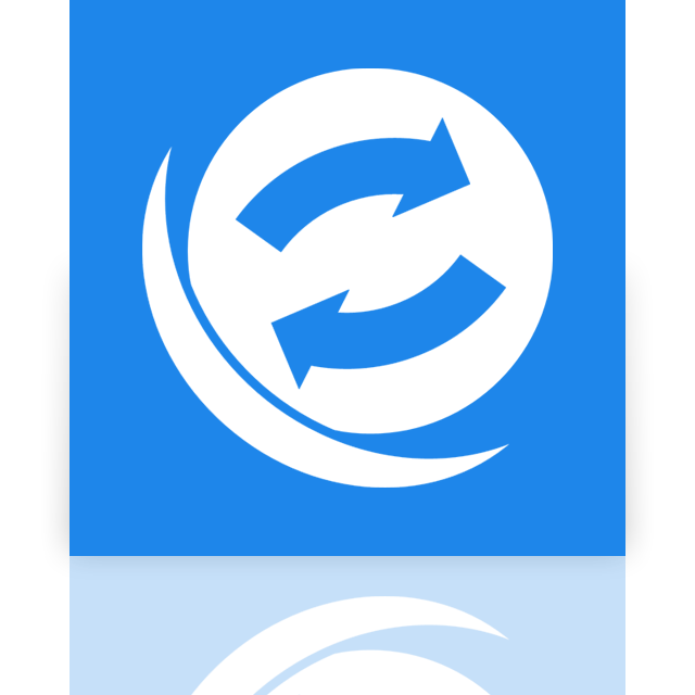 windows, mesh, live, mirror icon