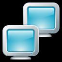 network, computer icon