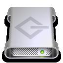G5 SCSI Drive icon