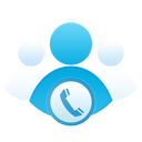 support, skype, user, call, group icon