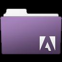 Adobe Premiere Pro Folder icon