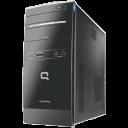Desktop Compaq Presario CQ5216LA AU852AA ABM icon