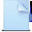document,newdocument,file icon