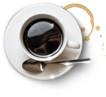 mocca, coffecup, coffee, food, cup icon