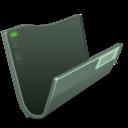 Folder Blank 4 icon
