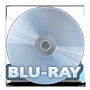 bluray, disk icon