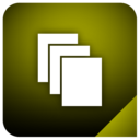 pictures,shadow icon