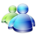 Msn Messenger icon