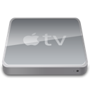 tv, apple, television, ps, photoshop icon