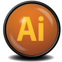 Illustrator CS 5 icon