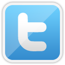 in, social network, twitter, social icon