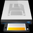 floppy, drive icon