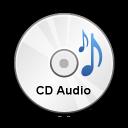cd,audio,copy icon