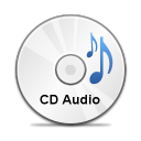 cd, save, duplicate, disc, disk, copy, audio icon