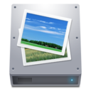 hdd,picture,harddisk icon
