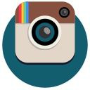 social media, pic, instagram, photo, image, snapshot icon
