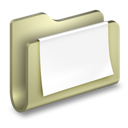 documents, paper, folder icon