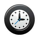 clock, alarm, history, alarm clock, time icon
