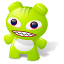 Green Toy icon
