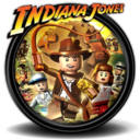 LEGO Indiana Jones 1 icon