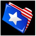 Folder Star icon