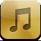 music, itunes icon