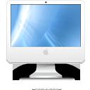 screen, mymac, display, mac, monitor, computer icon