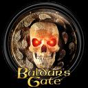 Baldur s Gate 3 icon