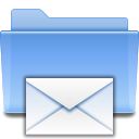 mail, email, sent, envelop, message, letter, folder icon