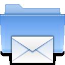 Mail Email Sent Envelop Message Letter Folder Icon Oxygen Refit Icon Sets Icon Ninja
